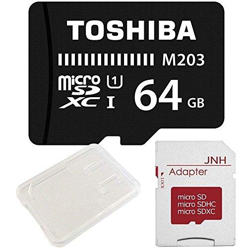 東芝 Toshiba 超高速UHS-I microSDXC ...