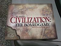 Sid Meier's Civilization: The Board Game (2002 Edition)