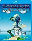 イエスソングス 40周年記念HDニューマスター版 [Blu-ray]