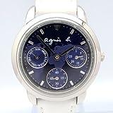 アニエス アニエスベー 時計 agnes b レディース腕時計(FCST993)