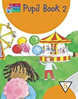 Year 5 Pupil Book: Bk. 2 (Collins Primary Maths)