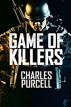 Game of Killers (The Spartan) by [Charles Purcell]