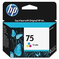 HP 75 Ink Cartridge Tri-color 【Creative Arts】 [並行輸入品]
