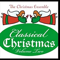 Classical Christmas Vol. 2【CD】 [並行輸入品]
