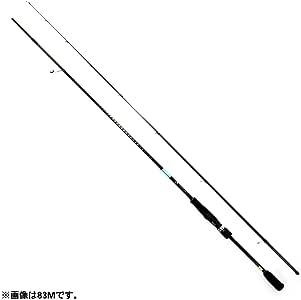 ダイワ(DAIWA) エメラルダス X 83ML 釣り竿