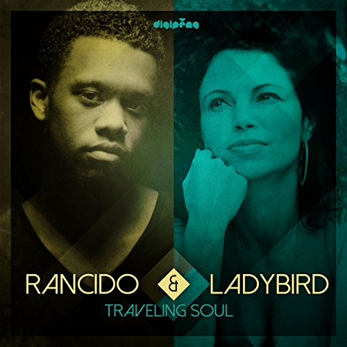 Traveling Soul (Andy Compton's Rural Soul Mix)