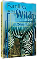 Just the Facts: Families in the Wild - Zebras [DVD] [Import]