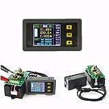 デジタル電流計電圧計ワイヤレス双方向電圧電流計電力計クーロンカウンタ