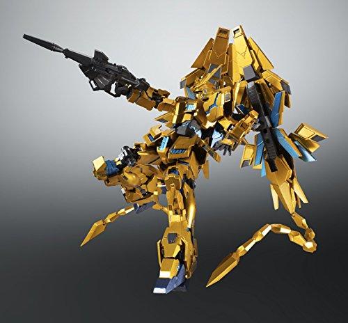 ROBOT魂 機動戦士ガンダムUC [SIDE MS] ユニコーンガンダム3号機 フェネクス(デストロイモード)(ナラティブVer.)