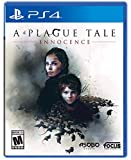 A Plague Tale: Innocence (輸入版:北米) - PS4