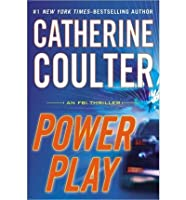 Power Play: An FBI Thriller [並行輸入品]
