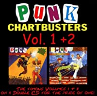 Punk Charbusters 1 + 2