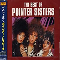 Best of Pointer Sisters by Pointer Sisters (2006-12-18)