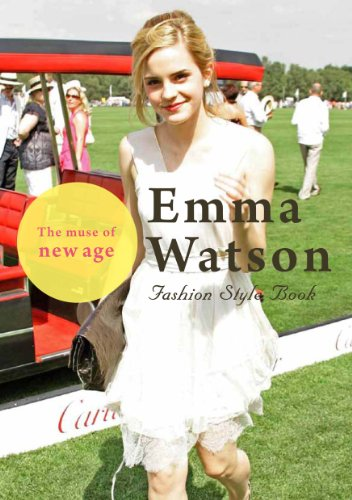 Emma Watson ~The muse of new age~ (MARBLE BOOKS)