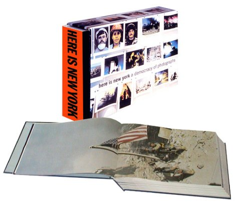 Download Here Is New York: A Democracy of Photographs 3908247667