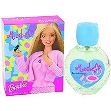 Barbie Modelo by Mattel Womens Eau De Toilette EDT Spray 2.5 oz