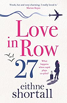 Love in Row 27: Red's Best Beach Reads of 2018 by [Shortall, Eithne]