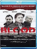 Blood [Italian Edition]