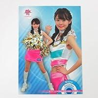 BBM2016プロ野球チアリーダー「華」■レギュラーカード■華11/青山麻由/日本ハム・FIGHTERS GIRL