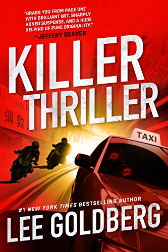 Killer Thriller (Ian Ludlow Thrillers Book 2) (English Edition)