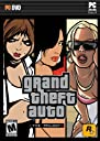 Grand Theft Auto Trilogy (輸入版)