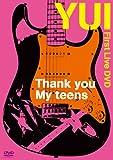 Thank you My teens [DVD]