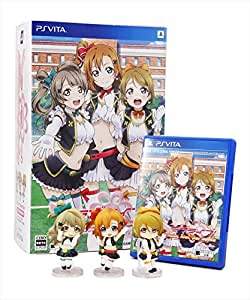 ラブライブ! School idol paradise Vol.1 Printemps 初回限定版 - PS Vita