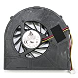Power4Laptops Replacement Laptop Fan Compatible with Dell 23.10379.001