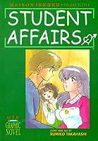 Maison Ikkoku, Vol. 11 (1st Edition): Student Affairs