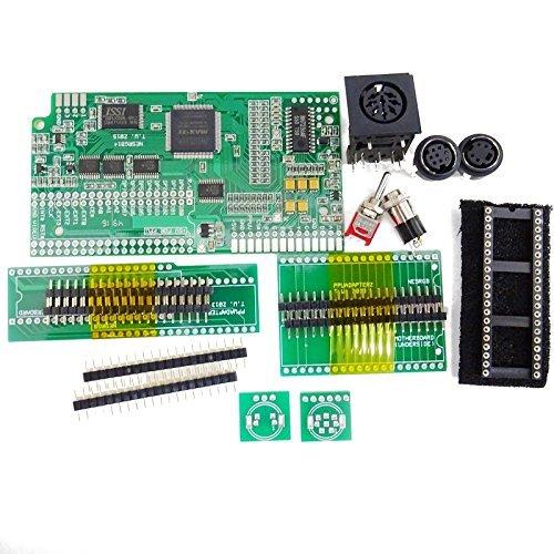 ファミコン RGB出力化キット NES RGB for NEW ファミコン / ツインファミコン [cxd1775] [並行輸入品]