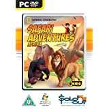 National Geographic Safari Adventures africa (PC) (輸入版)