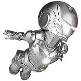 Egg Attack アイアンマン3 アイアンマン マーク2 ノンスケール ABS&PVC製 塗装済み完成品フィギュア