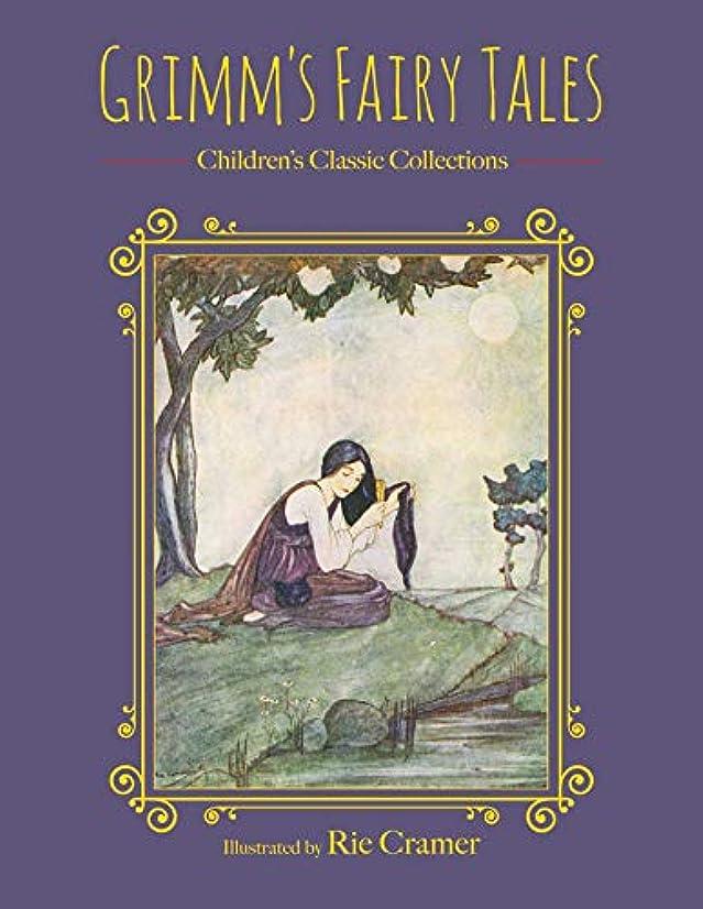 前売工業化するレシピGrimm's Fairy Tales (Children's Classic Collections) (English Edition)