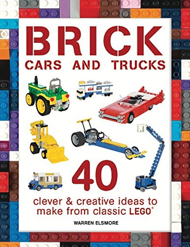 Brick Cars and Trucks: Clever ...