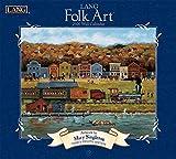 Lang Folk Art 2020 Calendar: Bonus Free Download