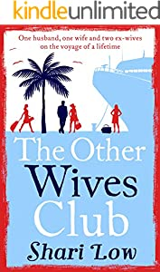 The Other Wives Club: A laugh-out-loud summer read