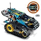 レゴ(LEGO) テクニック RC スタントレーサー 42095 知育玩具 ブロック おもちゃ 男の子 画像