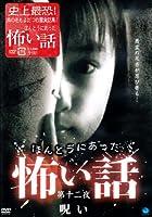ほんとうにあった怖い話 第十二夜 呪い [DVD]