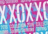 XOX COLLECTION 2016 Spring / Summer [DVD]