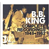 The Complete Recordings 1949-1962