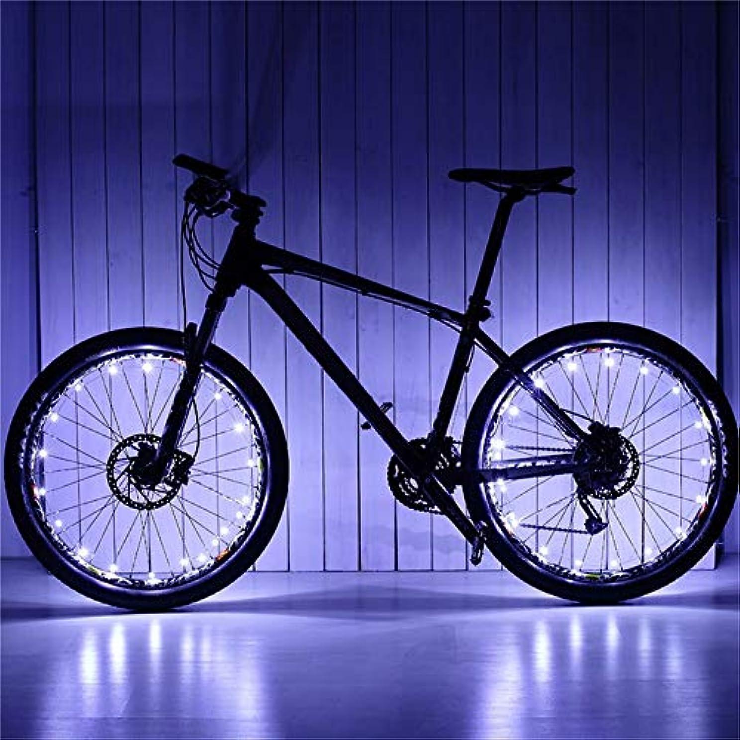 改善するストレンジャー傾向西 サイクリングスポークライト 20 led バイク 自転車 タイヤホイールバルブ 点滅防水 bicicleta ランプ 安全警告灯 スポークライト
