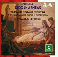 Purcell: Didon & Enee