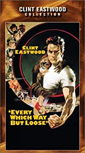 Every Which Way But Loose [VHS] [Import]