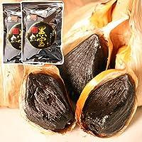 青森県産熟成黒にんにく 1キロ 黒宝 1kg 黒ニンニク バラタイプ