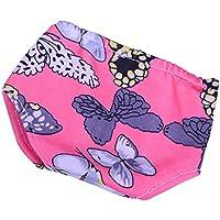Dovewill 18インチ アメリカ女の子人形適用 ドール 素敵 下着 全6色選ぶ  - ピンク#2