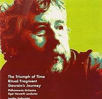 Birtwistle: Triumph of Time