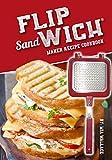 Best パニーニグリル - Flip Sandwich Maker Recipe Cookbook: Unlimited Delicious Copper Review