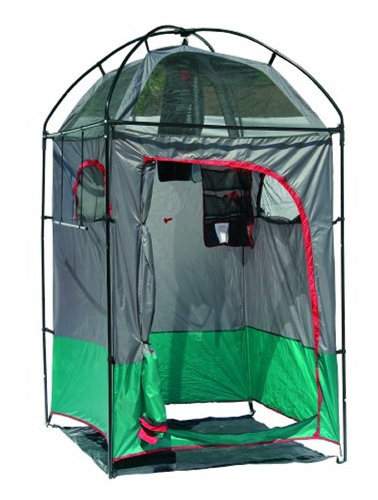 ペフ問い合わせる偏心Texsport Camping Douche Deluxe Combo/abri