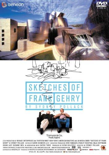 スケッチ・オブ・フランク・ゲーリー デラックス版 [DVD]の詳細を見る