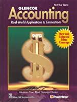 Glencoe Accounting: First Year Course, Student Edition (GUERRIERI: HS ACCTG)